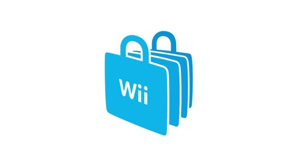 Addio al Wii Shop!