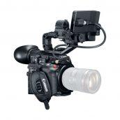 L'angolo delle recensioni: la Canon EOS C200!