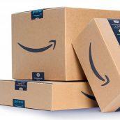 Il vertiginoso aumento di Amazon Prime