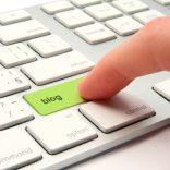 3 vantaggi dell'avere un blog aziendale