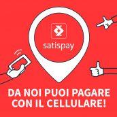 Pagare con Satispay: tutto sulla nuova app