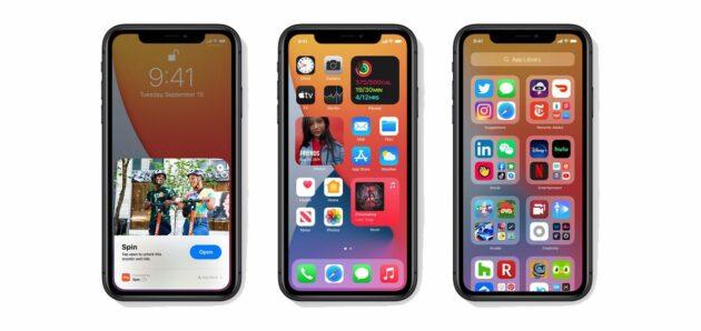 iOS 14: le principali novità dell'ultimo aggiornamento Apple